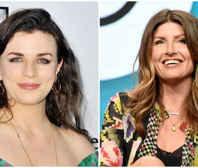 Aisling Bea And Sharon Horgan To Star In New Channel  Comedy Happy Af