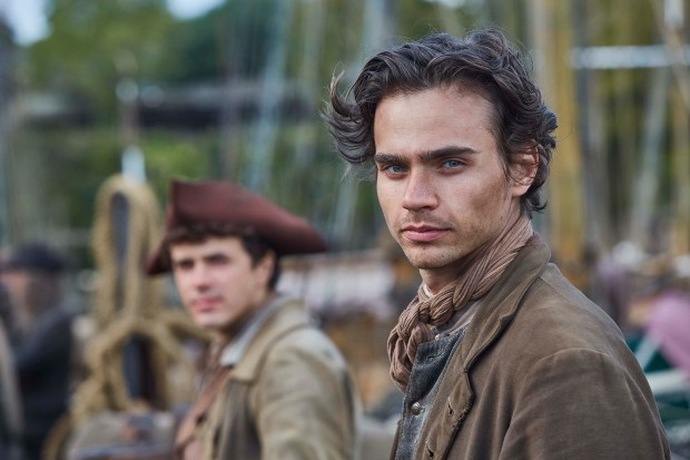Poldark Series 4 Cast Who's Who And Who's New In BBC1's