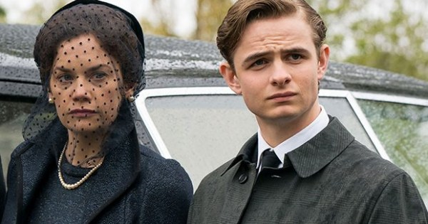 Mrs Wilson reviews viewers cant believe new BBC1 drama is based on a true story Also airing