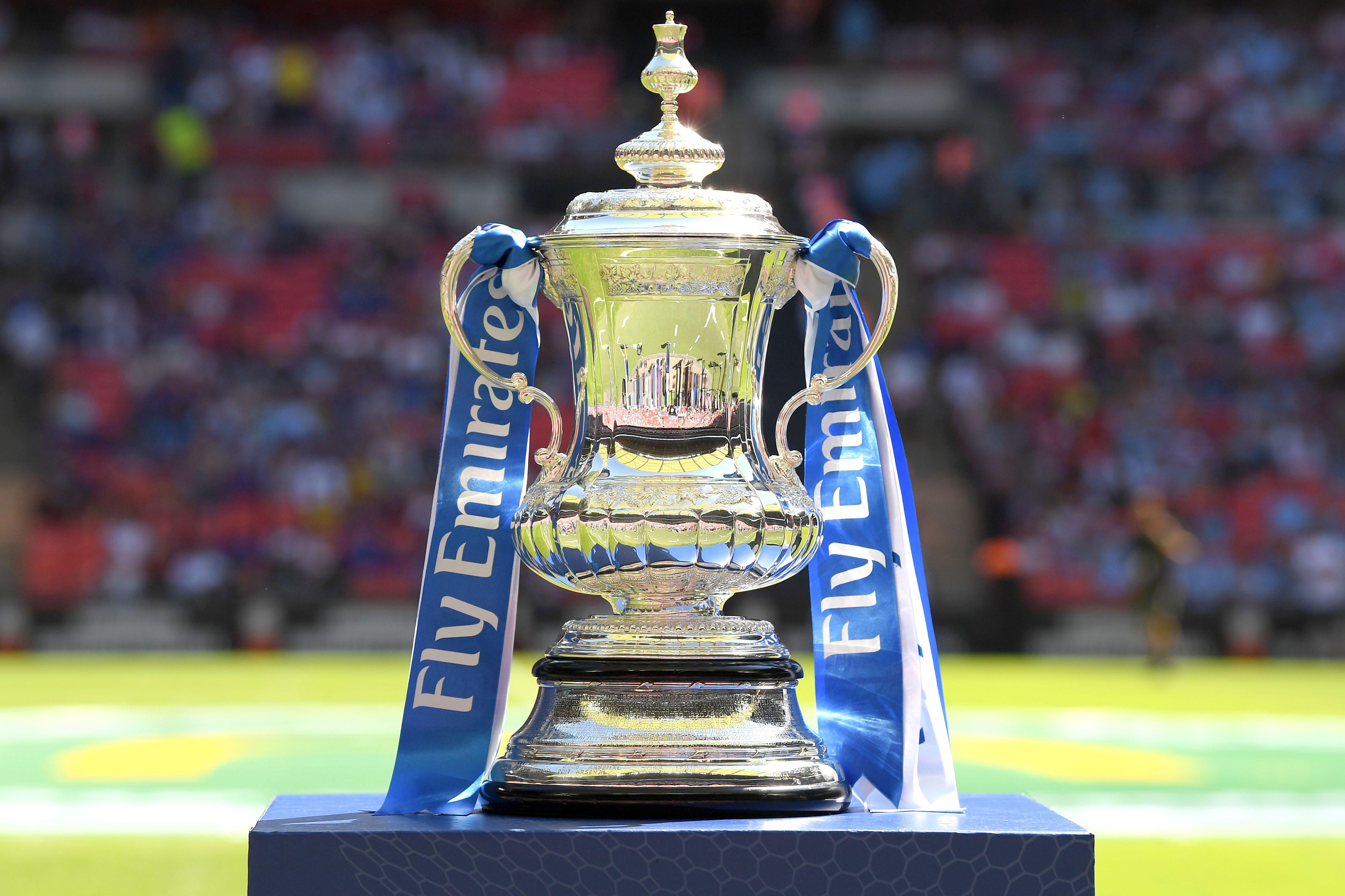 Fa Cup On Tv Watch Man Utd Man City Quarter Finals On