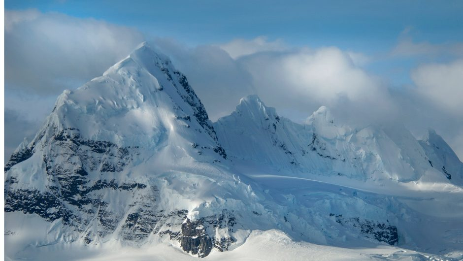 What are the 10 coldest places on Earth? - BBC Science Focus Magazine