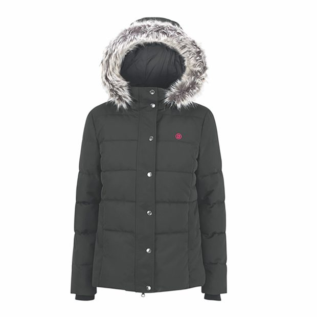 Blazewear Explorer Heated Jacket