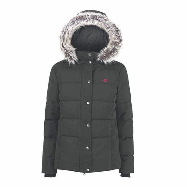 Blazewear Explorer Heated Jacket
