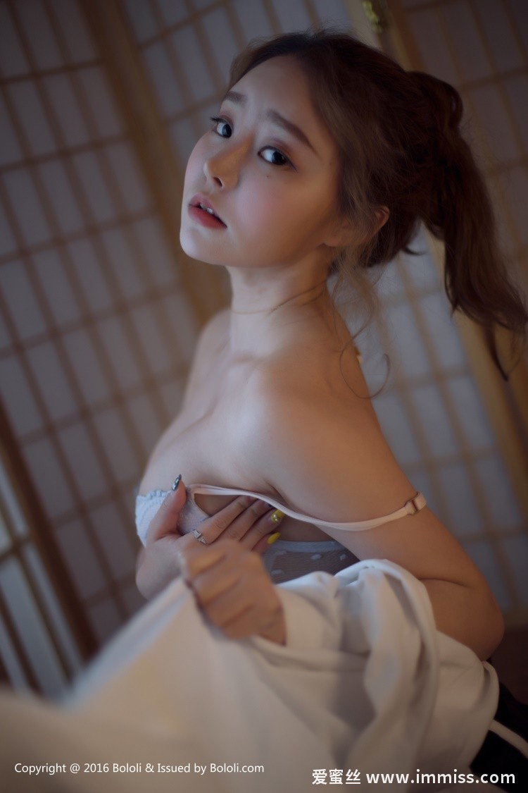 [BoLoLi波萝社]新刊 2018.02.23 BOL.135A 剣道の女 柳侑绮 [25+1P]