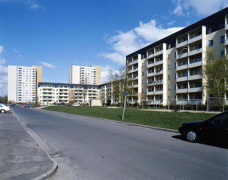 Wohnungen mieten Dresden Leuben Mietwohnungen Dresden