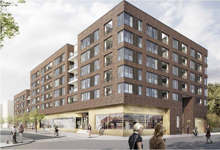 Wohnungen mieten Hamburg BarmbekNord Mietwohnungen