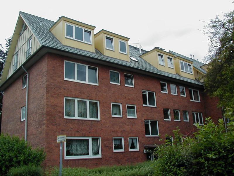 Wohnungen mieten Hamburg Fuhlsbttel Mietwohnungen