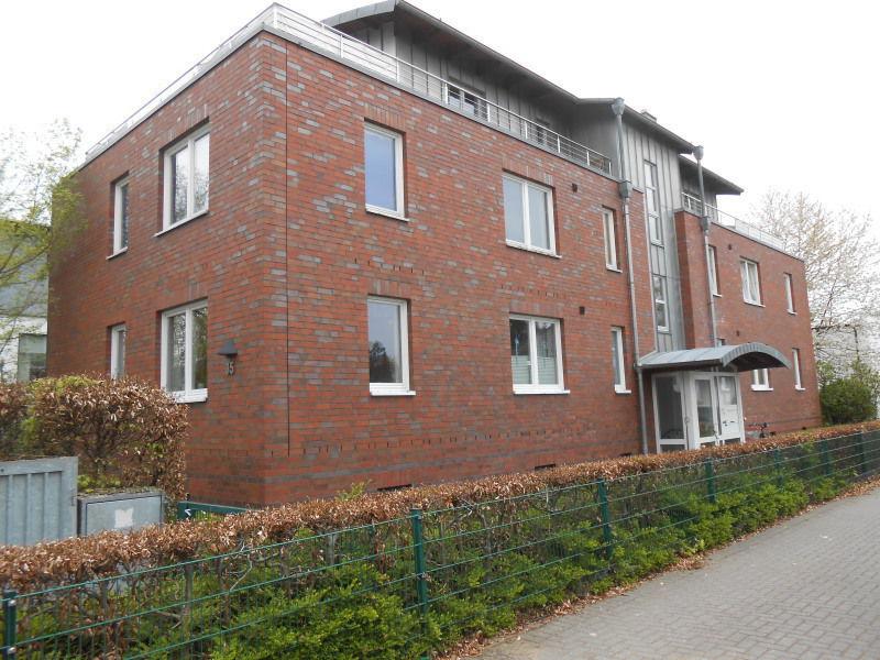 Wohnungen mieten Hamburg Poppenbttel Mietwohnungen