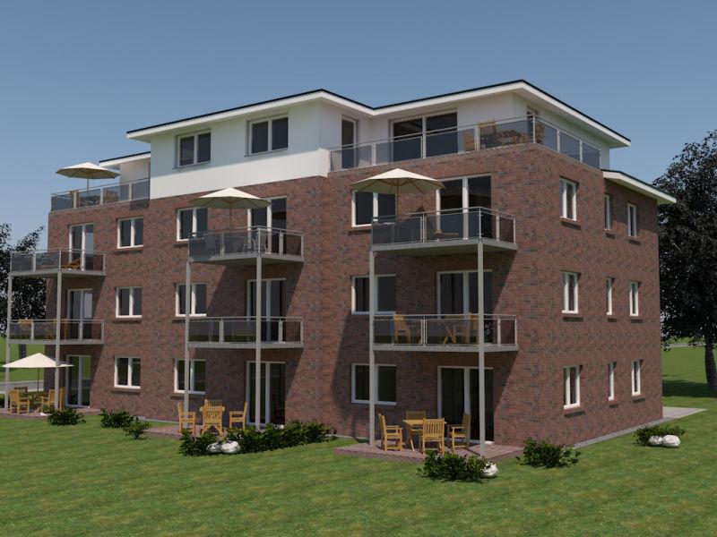 Wohnung kaufen Quickborn Eigentumswohnung Quickborn  wohnpoolde