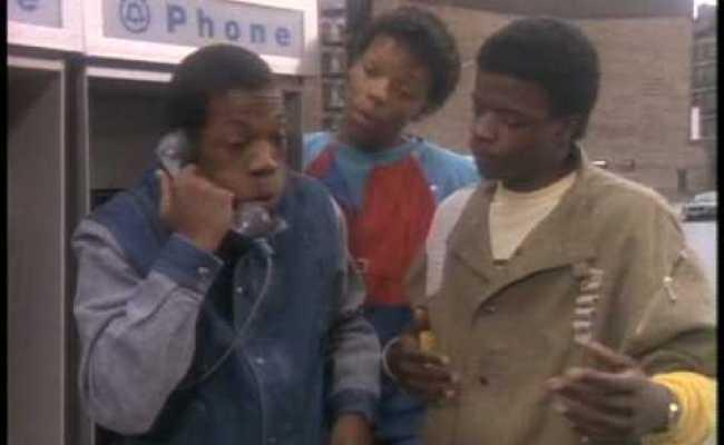 New Edition Mr Telephone Man 1984 Imvdb