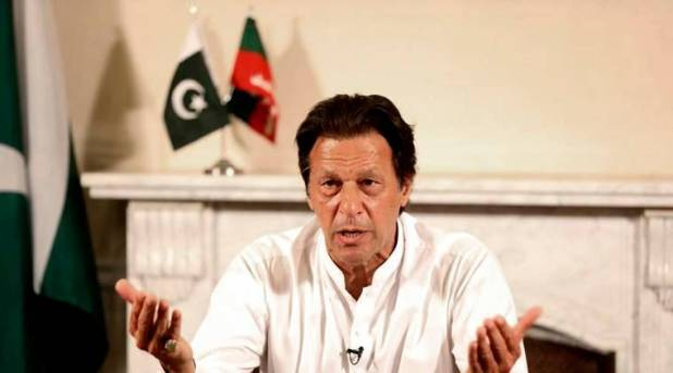 World News Wrap  Imran Khan claims victory, vows to eliminate corruption