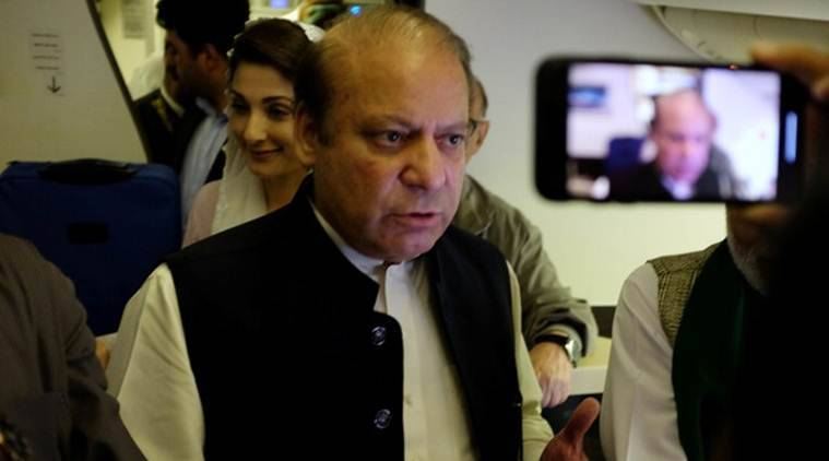 LIVE: Nawaz, Maryam Sharif arrested in graft case, shifted to Adiala jail in Rawalpindi