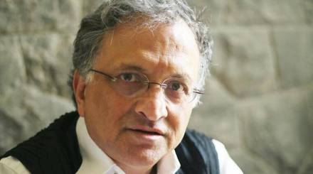 After ABVP calls him anti-national and wants him out, historian Ramachandra Guha won't teach in Gujarat