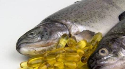 Minimum of three to four weekly fish meals can boost good cholesterol (Reuters)