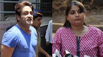 Inder Kumars wife defends him, says my husband is innocent