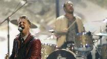OneRepublic, Coldplay to perform on The Voice finale
