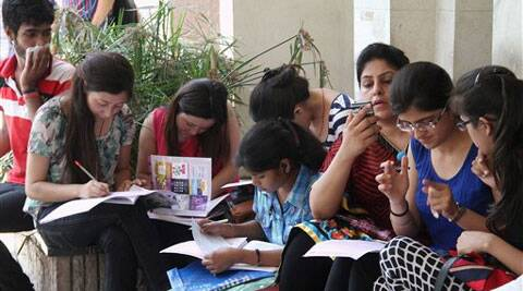 CBSE treats all the courses of computer stream such as Computer Science and Informatics Practices on par with elective subjects. ( Source: PTI )
