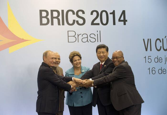 Victory for India at BRICS Summit