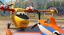 Film review – Planes: Fire and Rescue