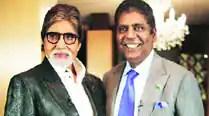 Tennis ace Vijay Amritraj turns a TV show host