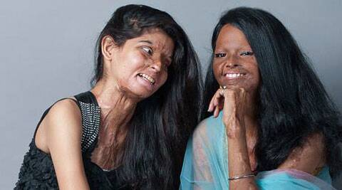 Image result for acid attack india
