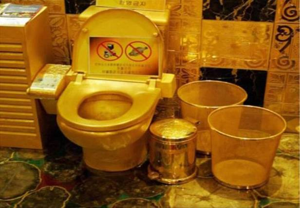 Image result for Hang Fung Gold Toilet