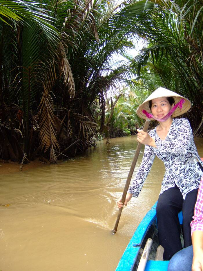 A-Z of travel in Vietnam