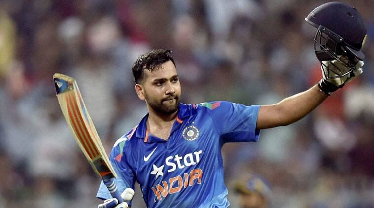 Image result for rohit sharma 264