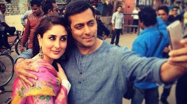 Image result for salman kareena bajrangi bhaijan
