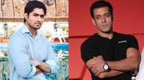 Harshad Chopra is a Salman Khan fan