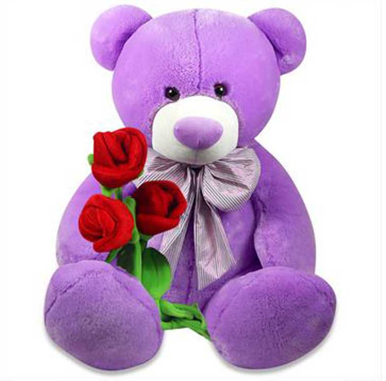 Beautiful Roses Wallpapers With Quotes Happy Teddy Day Gift Options For Your Valentine