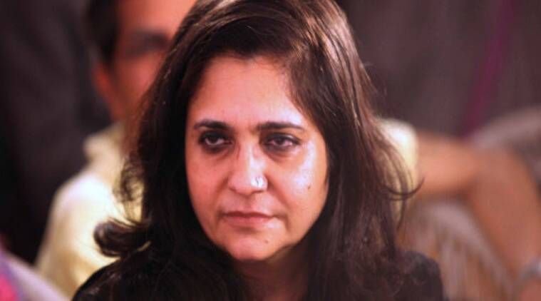 teesta setalvad, teesta setalvad fraud, teesta ngo funds, Teesta setalvad news, Teesta Setalvad case, teesta misuse of funds,  teesta news, teesta case, teesta bail plea, teesta supreme court, Julio Ribeiro column, ie column, indian express column