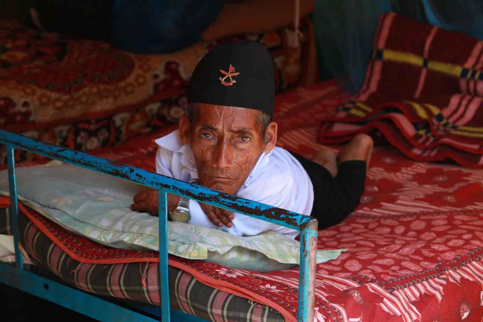 Chandra Bahadur Dangi, Nepal, Rambo Circus, Guinness World Record, Tupa'l Bruno's Magic Circus, Federation Mondiale du Cirque, Shortest man, tallest man, Nepal news, India news, Today in news, trending news, trending, news