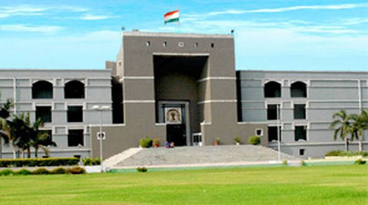 gujarat high court, gujarat hc, gujarat government, residential plots allocation to judges, HC notice to judges,  Ahmedabad Municipal Corporation, Gujarat High Court judges, Chief Justices of Bombay, Orissa High Court judges, india news, Gujarat news, Ahmedabad news, latest news, top stories