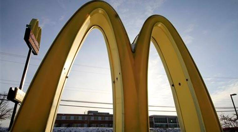 McDonald, McDonald's, McD, McDs, Fast food chain, junk food, healthy food, junk vs healthy food, junk-food image, chicken raised without antibiotics important to human health, milk from cows, Cow milk, healthy chicken, non-artificial chicken, growth hormone rbST, McDonald's Corp., McMuffins, McDonalds news, News
