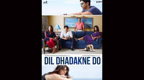 Dil Dhadakne Do: High On Energy, Low onMelody