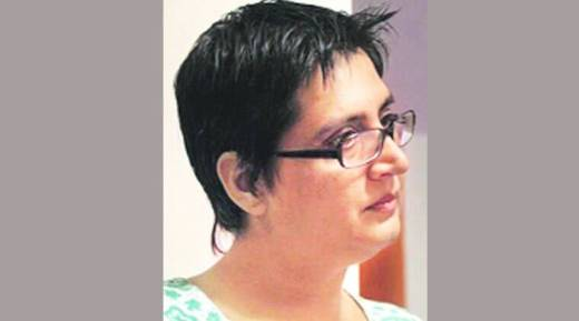 sabeen mahmud, silence in balochistan, karachi shooting, social activist shot dead, pak activist shot, silence in balochistan talk, karachi news, pakistan news, delhi news, india news, indian express
