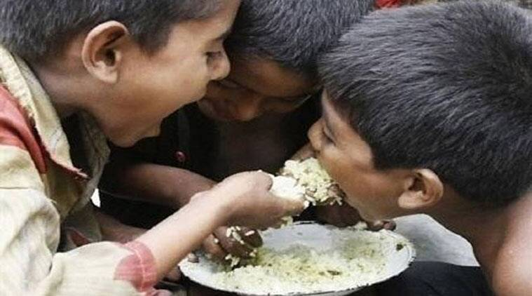 Malnutrition, Malnutrition in India, Malnurition India, Malnutrition in children, Integrated Child Development Scheme ICDS, Mid day meal, Global Hunger Index, GHI, Amitav Banerjee, Disease, AIIMS, Indian council of medical research, india news, healht, healht in india, indian express news