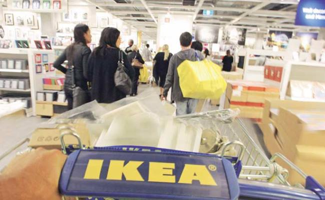 Mumbai Ikea To Invest Rs 1 500 Crore As Part Of Plans To