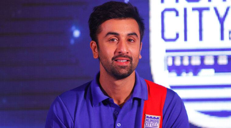 Image result for ranbir kapoor at isl