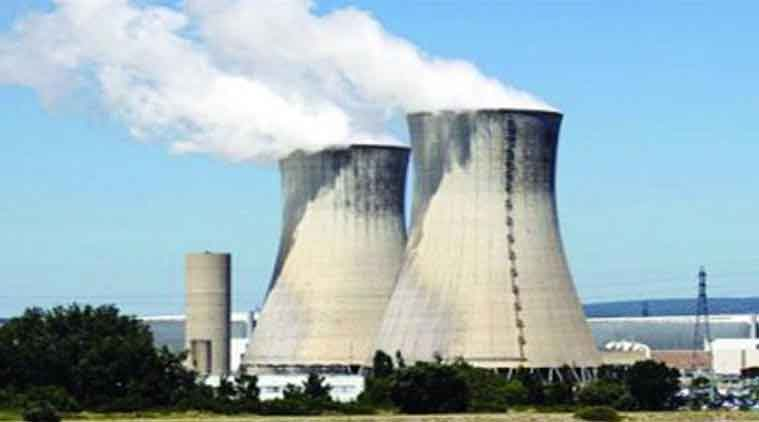 Top American company Westinghouse to build four nuclear