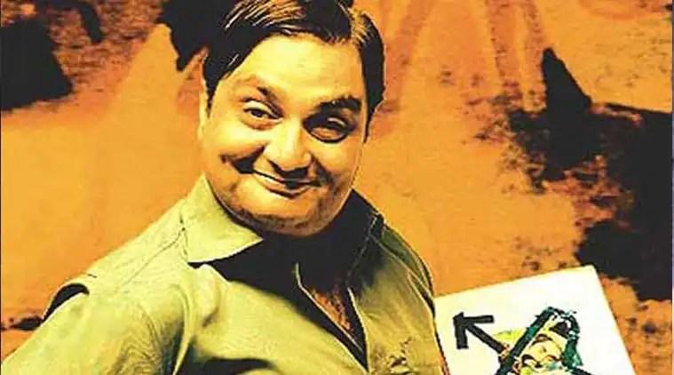 Vinay Pathak, Vinay Pathak news, Vinay Pathak films, Vinay Pathak shows, Vinay Pathak gour hari dastaan