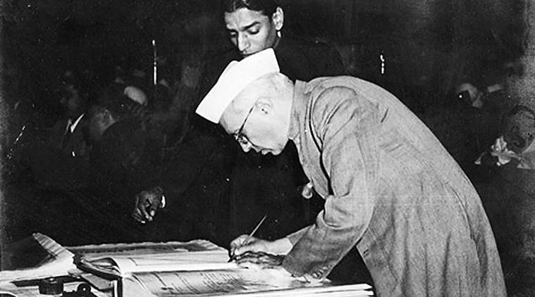 Image result for nehru the man who saw future