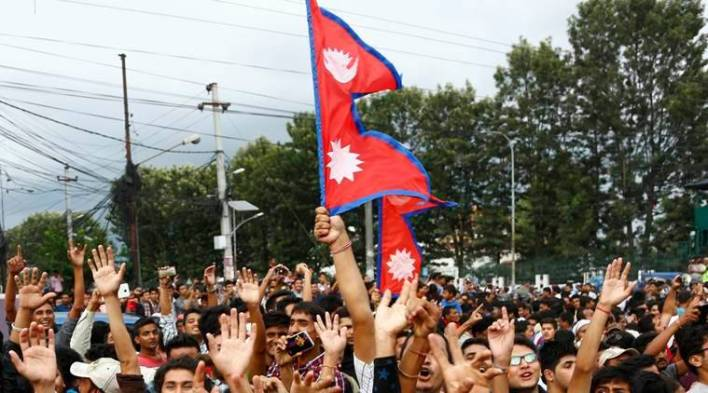 nepal, nepal constitution, india nepal relations, india nepal ambassador, india nepal envoy, nepal new constitution, nepal india, nepal news india news, nation news