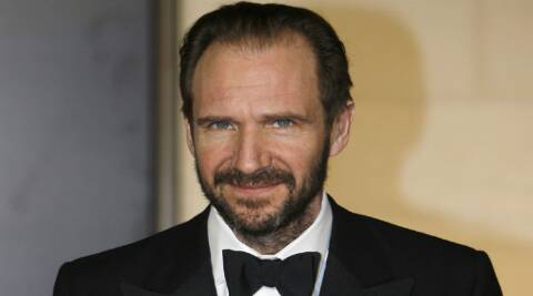 Ralph Fiennes Shows Off Dance Moves At Venice Film