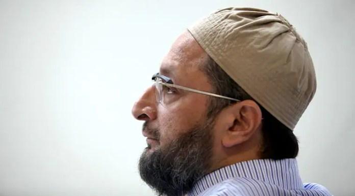 Asaduddin Owaisi, rally in UP, UP rally, All India Majlis-e-Ittehadul Muslimeen, Samajwadi Party