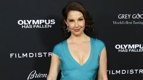 Was sexually harassed by Hollywood film executive: AshleyJudd