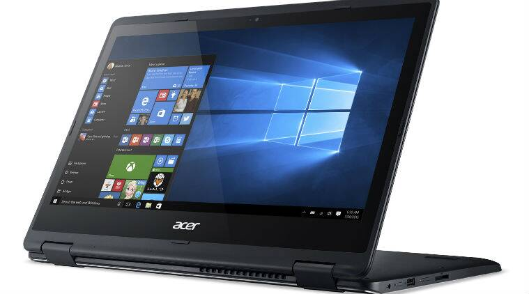 Acer announces new all-in-one Windows 10 PC with built-in ...