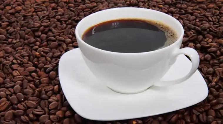 black coffee, coffee lover