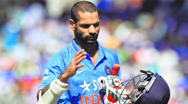 Image result for shikhar dhawan